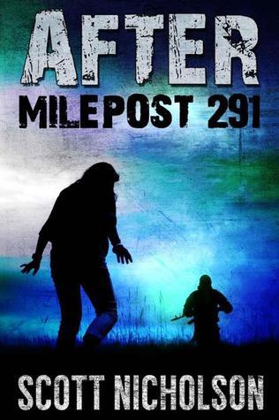 After: Milepost 291 (After, #3)