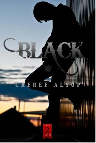 Black Cheree Alsop