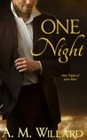 One Night (One Night, #1)