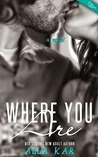 Where You Are (Together, #1)