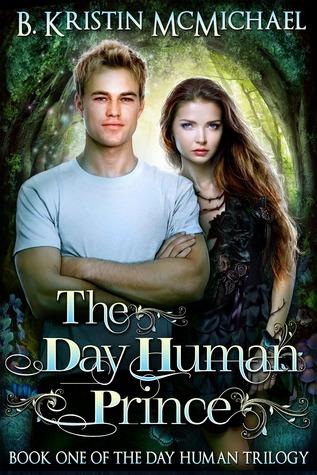 The Day Human Prince (Day Human, #1)