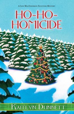 Ho-Ho-Homicide (2014)