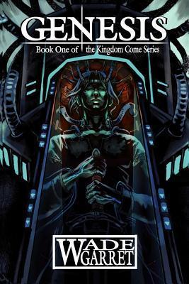 Genesis (Kingdom Come Series, #1)