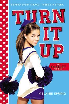 Turn It Up (Varsity, #2)