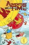 Adventure Time Volume 4
