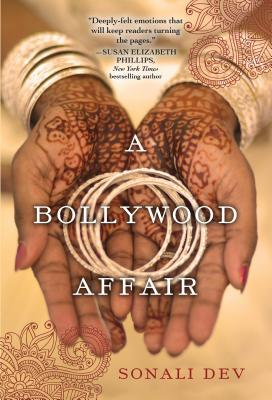 The Bollywood Affair