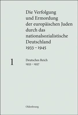 Deutsches Reich 1933 - 1937  by  Wolf Gruner