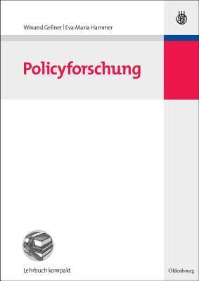 Policyforschung Winand Gellner