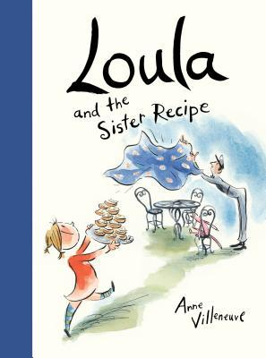 Loula and the Sister Recipe