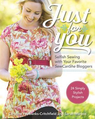 Just for You by Caroline Fairbanks-Critchfield