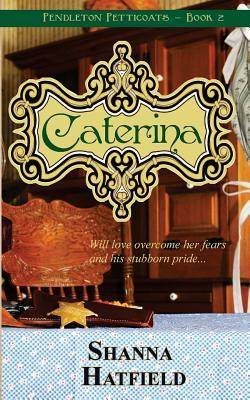 Book 2: CATERINA