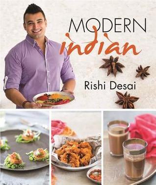 Modern Indian Rishi Desai