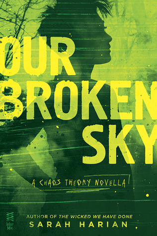 Quickie Review: Our Broken Sky by Sarah Harian