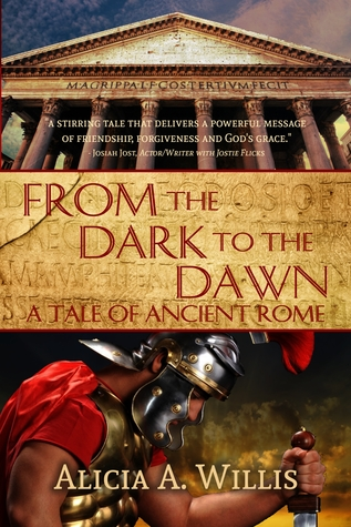 From the Dark to the Dawn: A Tale of Ancient Rome