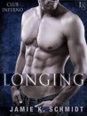 Longing (Club Inferno, #2)