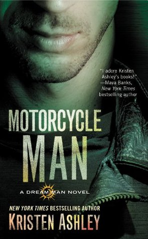 Dream Man - Tome 4 : Motorcycle Man de Kristen Ashley 21883167