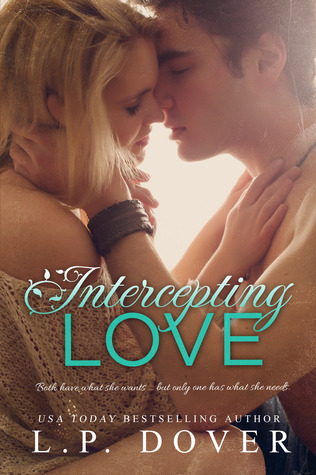 Intercepting Love (Second Chances, #5)