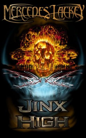 http://www.goodreads.com/book/show/21935303-jinx-high