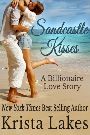 Sandcastle Kisses (The Kisses Series, #5)