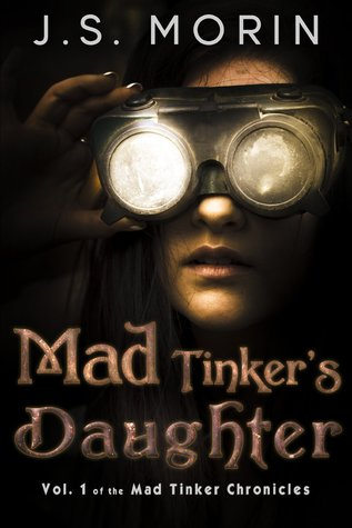 Mad Tinker's Daughter by J.S. Morin