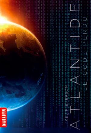 Le code perdu (2014)