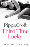 Third Time Lucky (Oxford Blue #3)