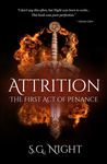 Attrition: the First Act of Penance (Three Acts of Penance, #1)