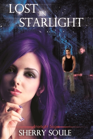 Review: Lost in Starlight by Sherry Soule