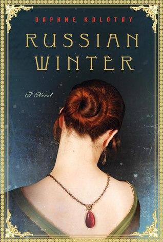 Руска зима Daphne Kalotay