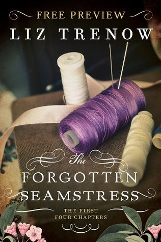 The Forgotten Seamstress Free Preview (The First 4 Chapters) (2014)