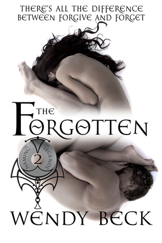 The Forgotten (The Naming of Legends, #2)