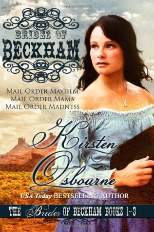 Brides of Beckham Volume 1 (Brides of Beckham, #1-3)