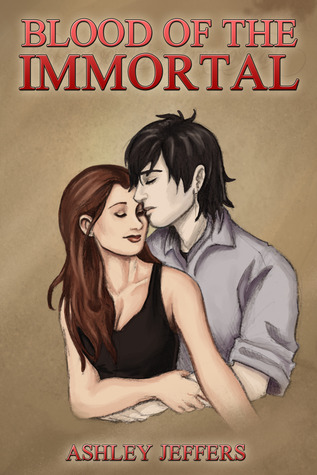 Blood of the Immortal (Blood #1)