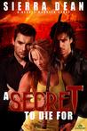 A Secret to Die For (Secret McQueen #8)