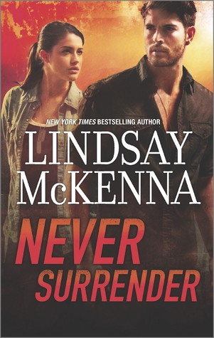 Never Surrender (Shadow Warriors, #6)
