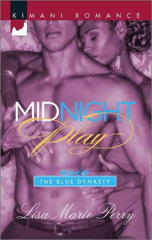 Review: Midnight Play (The Blue Dynasty #2) – Lisa Marie Perry