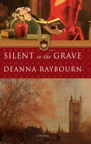 Silent in the Grave (Lady Julia, #1)