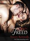 Freed (Club Sin, #3.5)