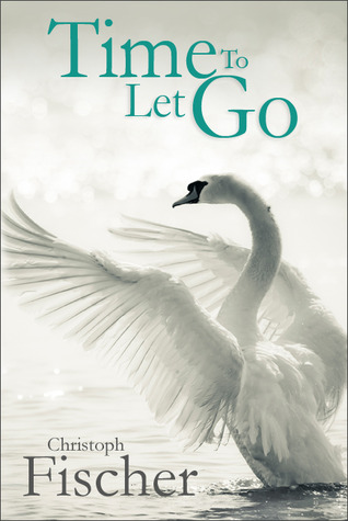 Time to Let Go Book