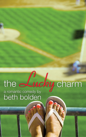 The Lucky Charm (Portland Pioneers, #1)