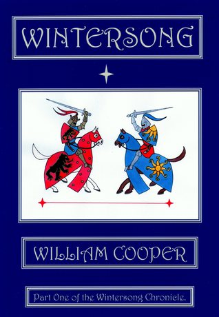 Wintersong  by  William Cooper