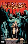 Hellblazer, Vol. 8: Rake at the Gates of Hell (Hellblazer New Edition, #8)