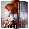 Unbroken: New Adult Romance Boxed Set