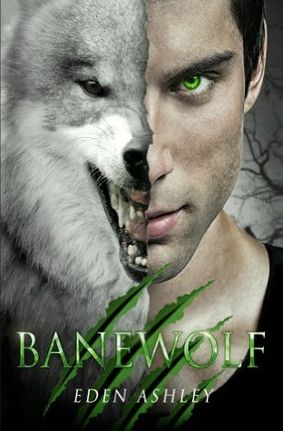Banewolf (Dark Siren, #2)