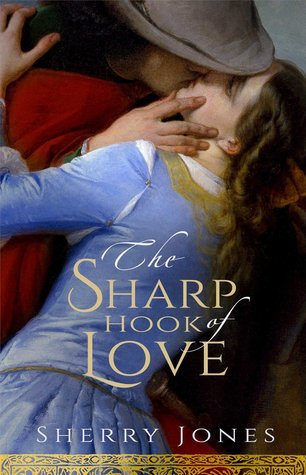 https://www.goodreads.com/book/show/18759329-the-sharp-hook-of-love