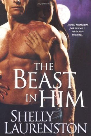 Book Review: Shelly Laurenston's The Beast in Him
