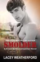 Smolder (Crush, #4)