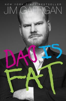 Review: Dad Is Fat by Jim Gaffigan