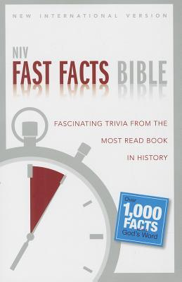Fast Facts Bible-NIV