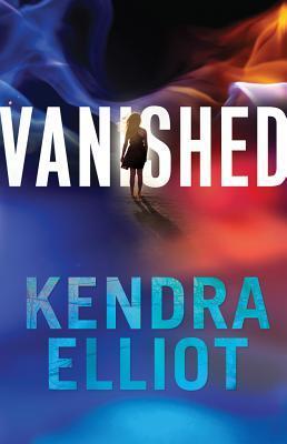 Vanished (Mason Callahan, #1)